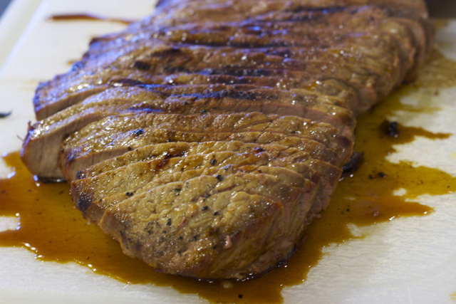 The Windheims are carnivores, no doubt. Cheers are often heard when I announce steak is for dinner. And, no matter if we're grilling London Broil or skirt steak for fajitas, […]