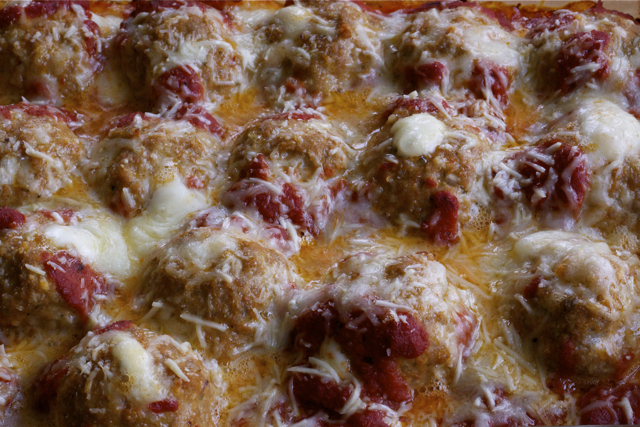 Pizza meatballs take me back to my mom's kitchen. Oh, how I loved ooey-gooey pizza meatball night. Now, as a mom and a creative force in the kitchen, I wanted […]
