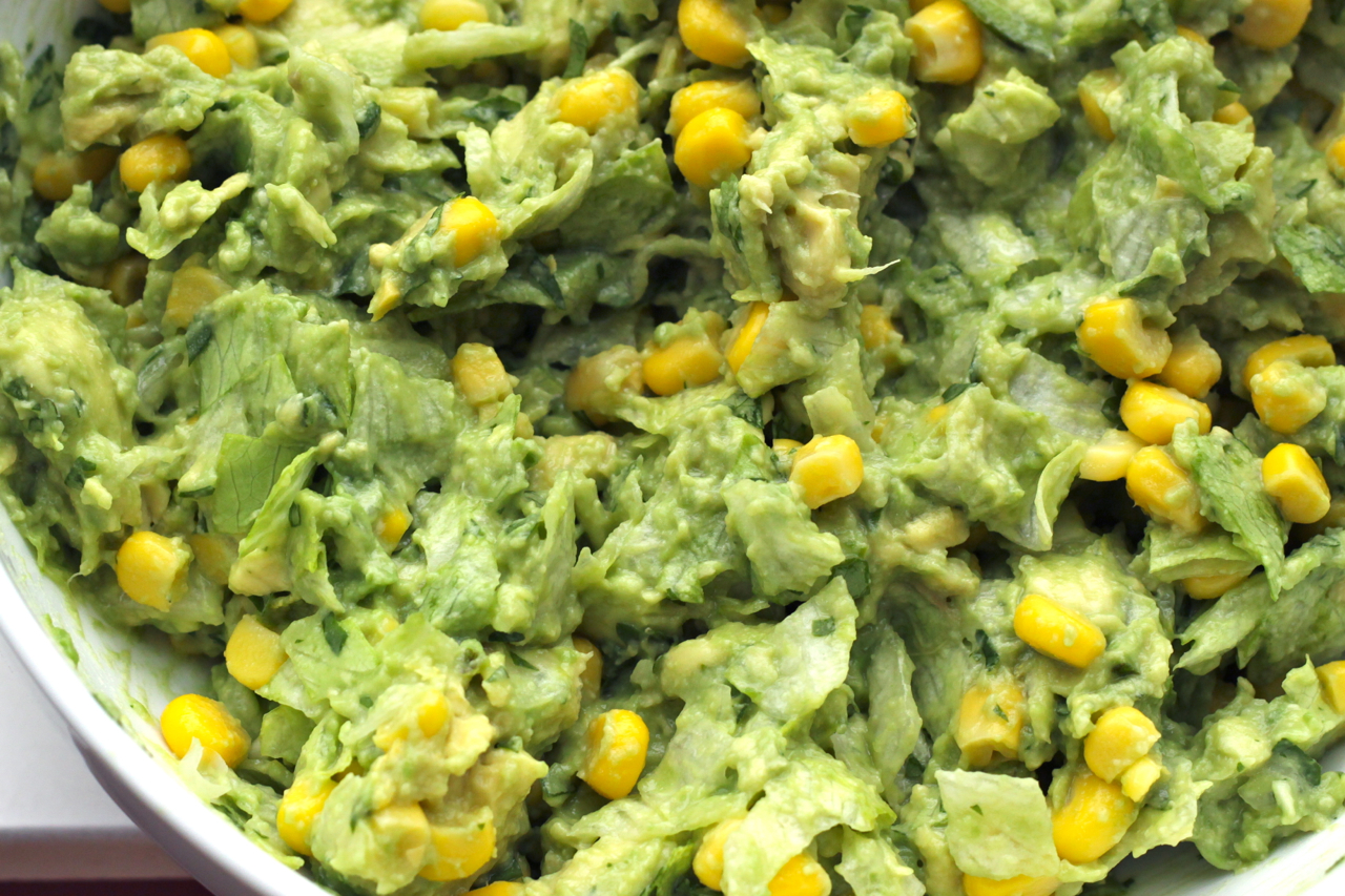 This recipe is so fun! Leave it to Mark Bittman to come up with a loaded guacamole that tastes fabulous, feeds more people and, as luck would have it, is […]