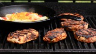 "Some recipes are just too good to be true. Chili-rubbed Pork Chops are crazy simple and crazy good. Just a simply seasoned ""rub"" gives grilled pork a sweet and zippy […]"