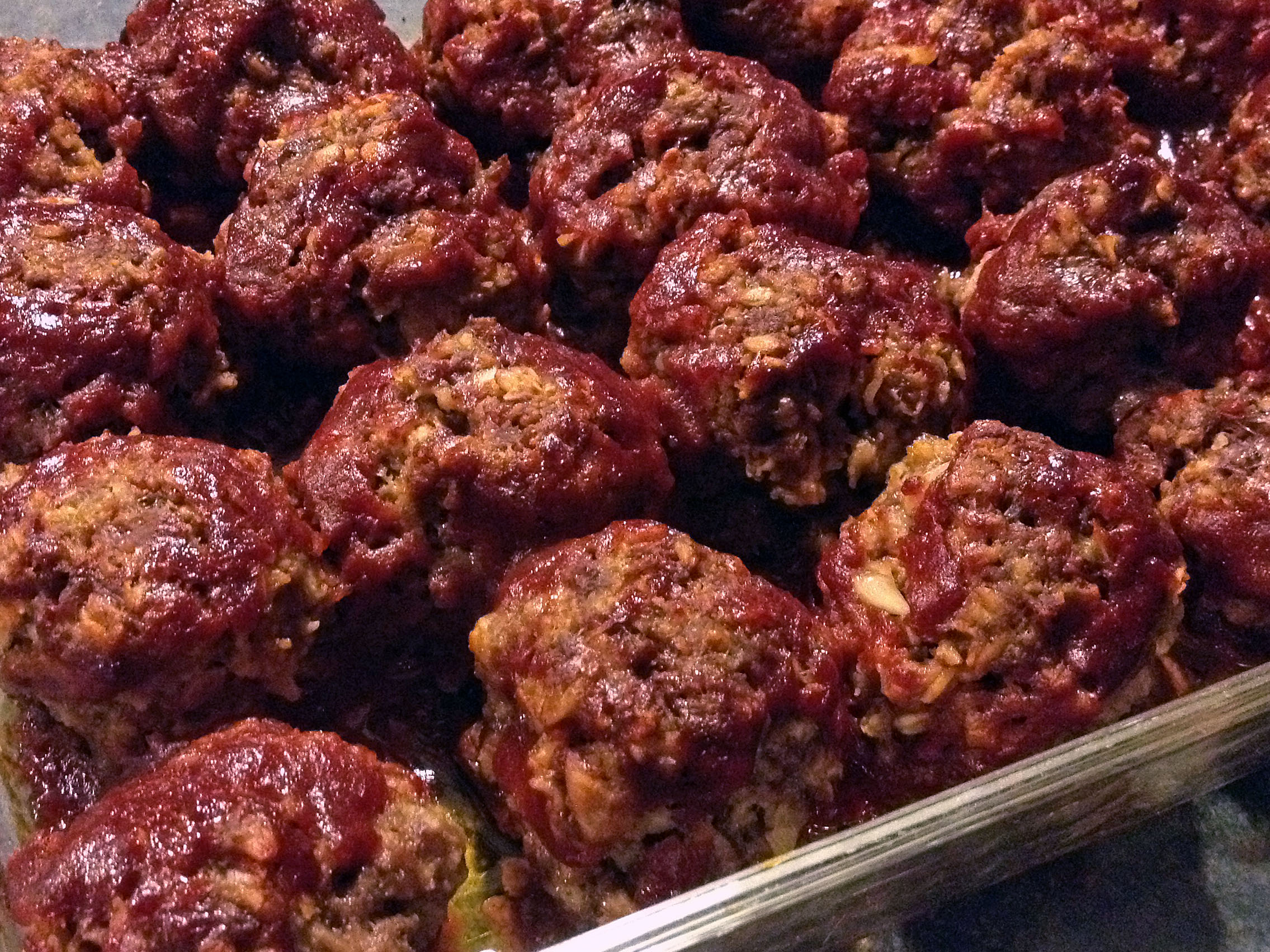 What time is it when your sister-in-law delivers half a cow to your freezer? Um, time to get moooo-ving and find those favorite beef recipes? Well, Angie's BBQ Meatballs is […]