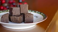 Quite seriously, this is the best fudge. Dark Chocolate Peppermint Fudge brings back childhood memories of my mom treating me to delicious, rich, creamy mint truffle bars from Van Duyn's […]