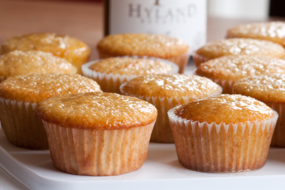 Booze Cakes? Can you believe their is an entire cookbook called Booze Cakes: Confections Spiked with Spirits, Wine, and Beer? While there are many incredibly delicious sounding recipes in the […]