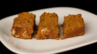 Oh-my-oh-my-oh-my. Why hadn't I tried putting white chocolate chips in my pumpkin bread? Temporary insanity? Thank goodness the lightbulb finally came on. I decided to try one loaf of my […]