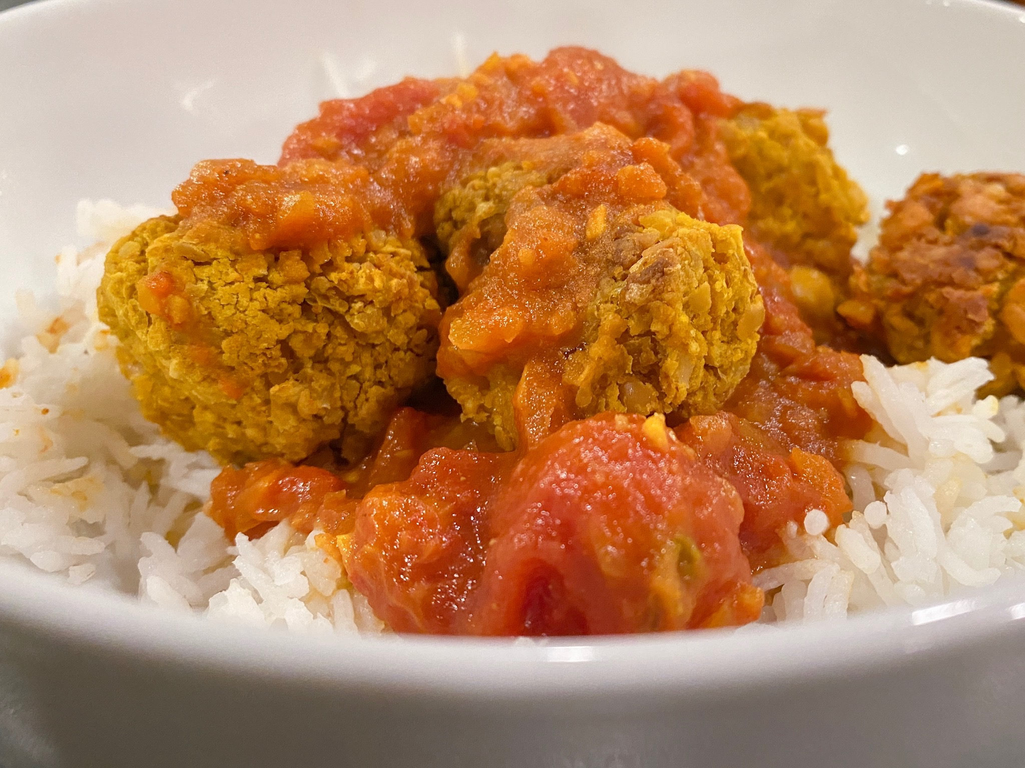 Cold and dreary days demand the rich warmth and comforting smells of Indian spices. These vegan Chickpea Balls in Curry Tomato Sauce will satisfy your craving to nestle in to […]